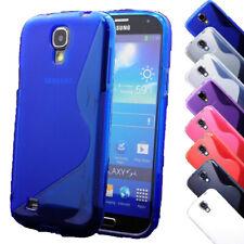 Schutzhülle Samsung Silikon Handyhülle Cover Hülle Tasche Case Bumper Backcover