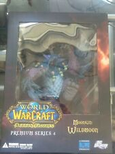 World of Warcarft DC Unlimited Moonkin: Wildmoon Premium Series 4 Loose/Mint