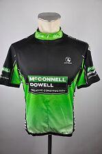 Body Torque Radtrikot Trikot cycling jersey maglia Gr. M McConnell E12