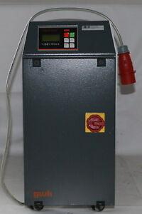 GWK Teco wd 150.09.20 Temperiergerät bis 95°C