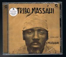 TRIBO MASSAHI - ESTRELANDO EMBAIXADOR - 8 TRACKS - 2015 - NEUF NEW NEU