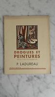Album Arte - Medecines E Peintures - N°53 - P.Ladureau