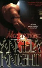 Mercenaries,Angela Knight