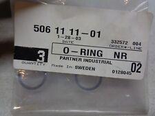 Partner O Ring 506111101 Husqvarna