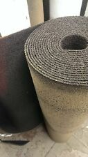 Green Black Mineral Roofing Felt Heavy Duty Polyester Non Tear HP 350 3 m x 1 m
