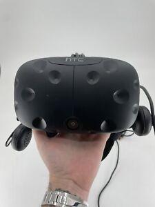 HTC Vive Virtual Reality Headset (99HAHZ024-00)
