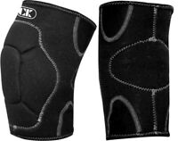 Cliff Keen Wraptor 2.0 Wrestling Knee Pad Sleeve (Single) Adult - Teen Sizes NEW