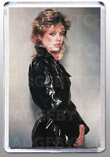 KIM WILDE LARGE FRIDGE MAGNET   - 80's CLASSIC COOL!