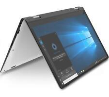"FIVETECH Flex 11.6"" Touchscreen Laptop/Tablet Intel Dual Core N4000, 4GB, 32GB"