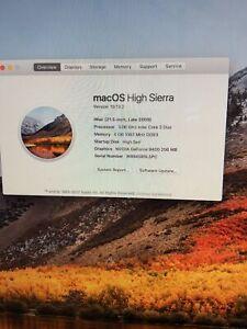 "Apple iMac 21"" Core2 Duo 3.06Ghz 4/500GB 2009 3Month Warranty Fast Free Del"