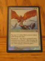 1x FOIL Battle Screech, HP, Judgment, Tokens Pauper Kuldotha Boros EDH Commander