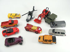 Maisto Diecast Cars ~ Used ~ *Your Choice* Various Models * Free Shipping USA *