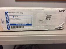 Fiberlign® In-Span Storage Brackets (2 Pack, Mfg# Fis12M)