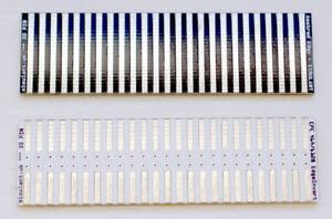 Amstrad CPC 464 664 6128 Connector Expansion Port Male / Edge to Edge Adaptors