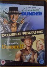Crocodile Dundee / Crocodile Dundee 2 - (Box Set) (DVD, 2004, 2-Disc NEW