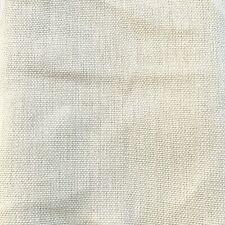 COVINGTON FABRIC GLYNN LINEN ANTIQUE WHITE MULTIPURPOSE LINEN FABRIC BY THE YARD