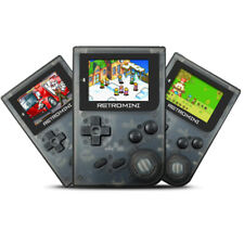 Retro Mini Handheld GBA Game Players LCD Screen Classic Console For Childs Kids