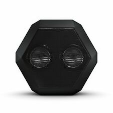 Boombotix Boombot REX Wireless portable Weatherproof Bluetooth Speaker-Black