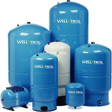 Water Pressure Tank AMTROL Well-X-Trol® - Grundfos Davey Pump Tanks Replacement