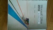 Microsoft® Office 2013 by Kari Wood, Annette Easton, Pat Graves and Randy...
