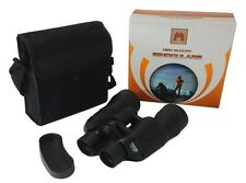 BINOCULARS 10 X 50 w/ Carrying Case Sporting Hunting Hiking Camping Nature