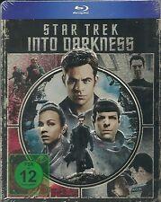 Star Trek 12 Into Darkness Blu-ray Steelbook geprägte Edition NEU OVP Sealed D