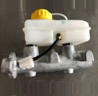 Maître-cylindre de l'Assemblée réservoir pour Mahindra Thar CRDE 0204712872