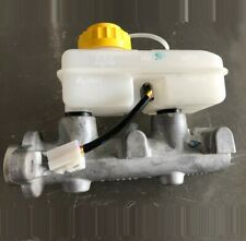 Master Cylinder With Reservoir Assembly For Mahindra Thar Crde 0204712872