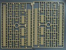 Hobby Boss 1/35th Scale Soviet T-35 Tracks from Kit No. 83843