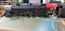 Aristocraft 1:29 Mikado 2-8-2 Live steam