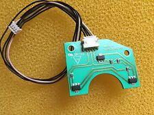Dampfventil-Sensor mit Kabel und Stecker, Saeco Odea Talea