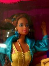 Rappin' Rockin' Teresa Barbie 1991- NRFB 03270