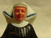 Lemax Village Nun Figurine