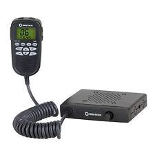 Digitech 5W UHF CB Radio with Microphone Display and Control