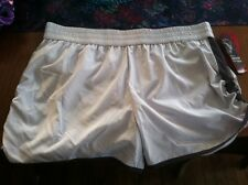 Fila Sport Athletic Mid Rise  running/jogging Shorts - LADIES LARGE