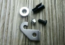 Easy Pull Lite Clutch Lever Kit Harley Softails, Dyna's, Touring, FXR 2000-2012