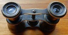 19th Century C.W.Dixey Opera Glasses + 2 X Other Opera Glasses