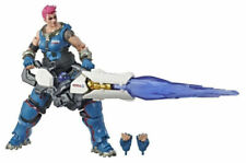 Hasbro Overwatch Ultimates Series - Zarya Action Figure