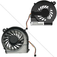 HP Pavilion G7-1320DX G7-1365DX G7-1326DX G7-1368DX Laptop CPU Cooling Fan New