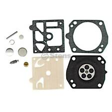 Carb Kit for Jonsered 2051, 2054 Turbo for Walbro HDA Carb