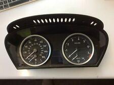 2006 BMW E63 E64 6 Series Speedometer Instrument Cluster Petrol  22.11-9 135 267