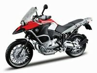 MAISTO 1:12 BMW R1200GS 31157 MOTORCYCLE BIKE DIECAST MODEL TOY GIFT  NEW IN BOX