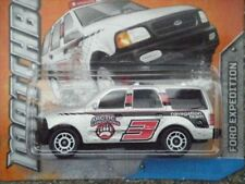 Ford Diecast Cars with Advertising Specimen