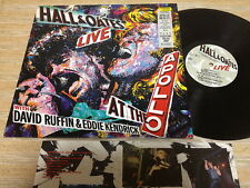 DARYL HALL & JOHN OATES-Live At Apollo  German  LP