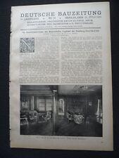 1925 Hamburg Amerika Linie MS Vogtland