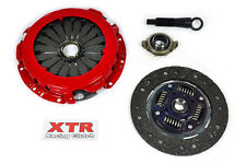 XTR RACING STAGE 1 CLUTCH KIT fits 96-08 HYUNDAI ELANTRA TIBURON 1.8L 2.0L 4CYL