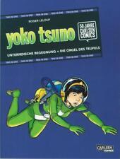 Two in One - Yoko Tsuno, Carlsen