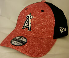 new product 67779 9c9ce NWT NEW ERA Los Angeles ANGELS Anaheim LA 39THIRTY size small-medium cap  hat mlb