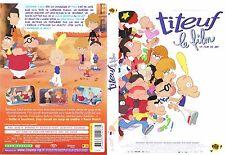 DVD Titeuf, le film   Anime   Lemaus