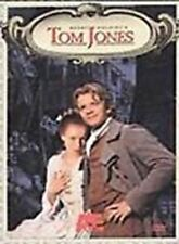 2 DVD Henry Fielding's Tom Jones: Max Beesley Samantha Morton Whithrow B Blessed